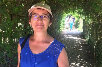 Hommage à Sylvie Charon