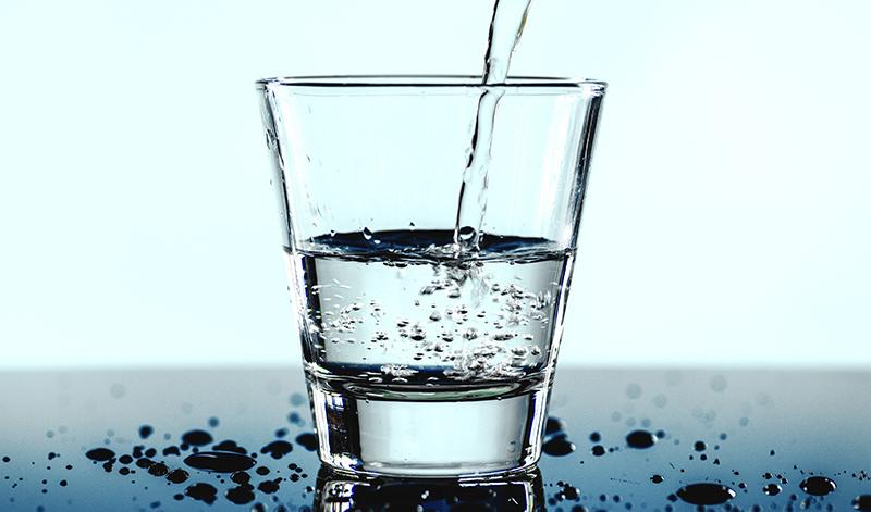 eau dung