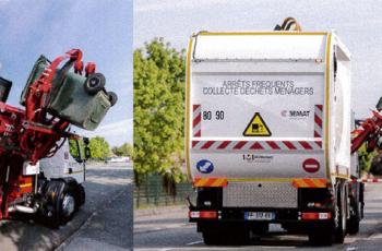 Motifs de non ramassage des ordures ménagères