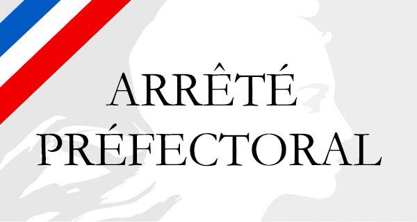 arrete-prefectoral
