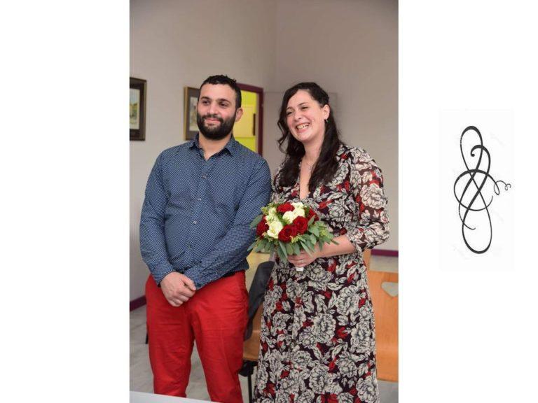 V6 cérémonie de mariage COSTA