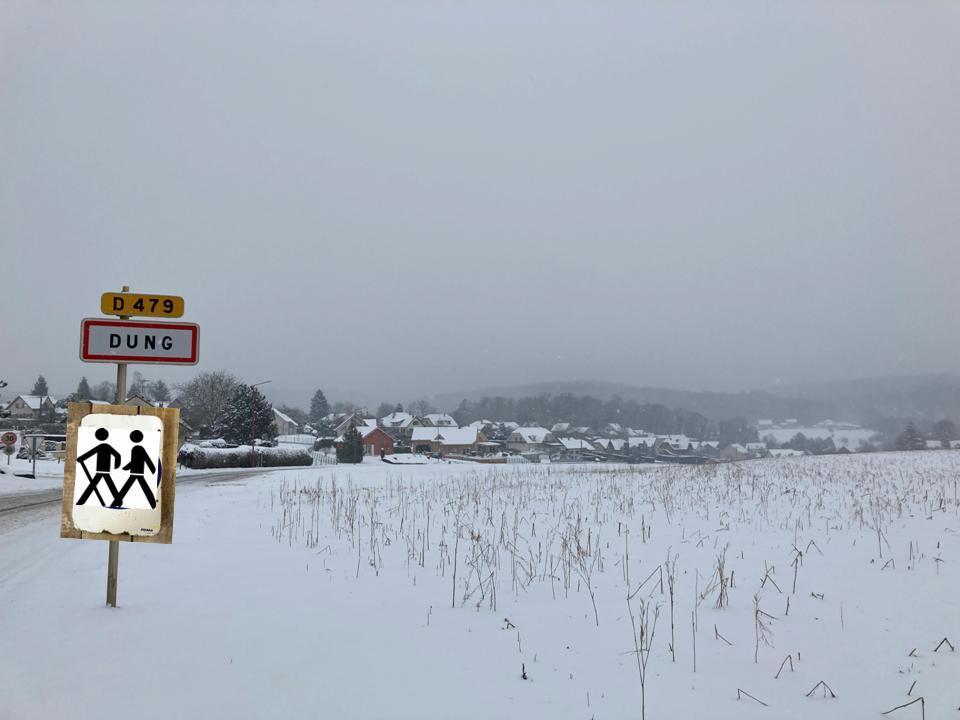 vacances d'hiver à Dung (7)