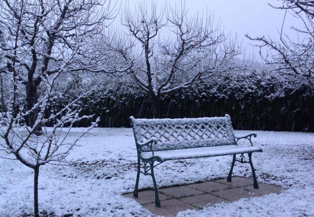 neige 8