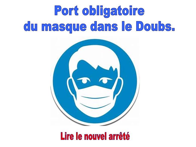 port du masque2