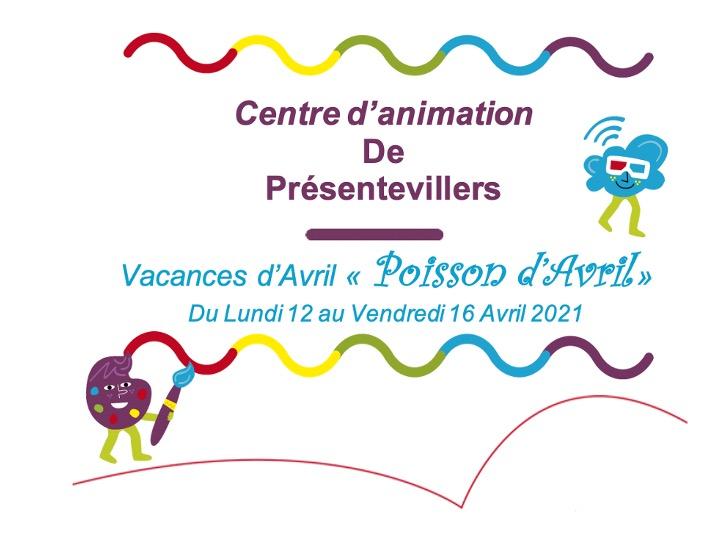 CENTRE D'ANIMATION DE PRÉSENTEVILLERS